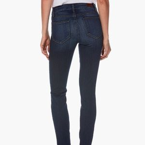Paige Jeans Verdugo Ankle Skinny Jeans